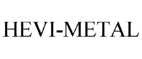 HEVI-METAL