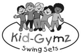 KID-GYMZ SWING SETS