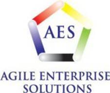 AES AGILE ENTERPRISE SOLUTIONS