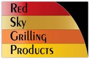 RED SKY GRILLING PRODUCTS