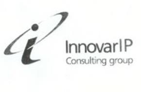 I INNOVARIP CONSULTING GROUP