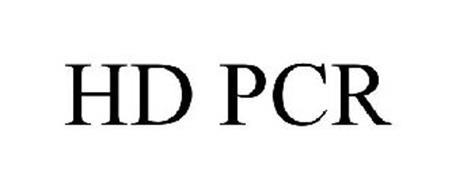HD PCR