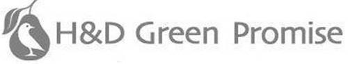 H&D GREEN PROMISE