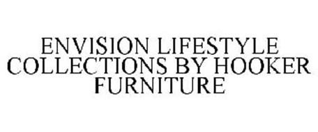 ENVISION LIFESTYLE COLLECTIONS BY HOOKER FURNITURE