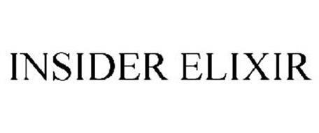 INSIDER ELIXIR