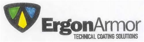 ERGONARMOR TECHNICAL COATING SOLUTIONS