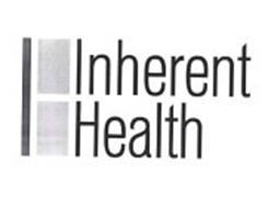 INHERENT HEALTH