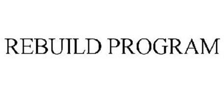 REBUILD PROGRAM
