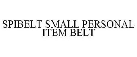 SPIBELT SMALL PERSONAL ITEM BELT