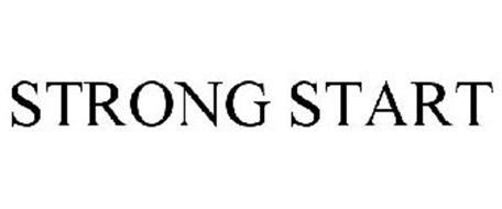 STRONG START