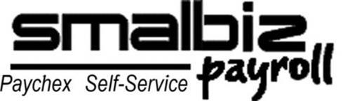 SMALBIZ PAYROLL PAYCHEX SELF-SERVICE