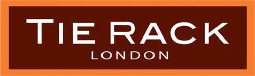 TIE RACK LONDON