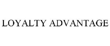 LOYALTY ADVANTAGE