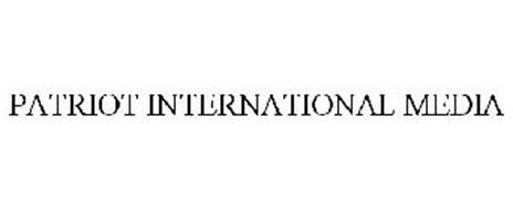 PATRIOT INTERNATIONAL MEDIA