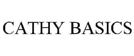 CATHY BASICS