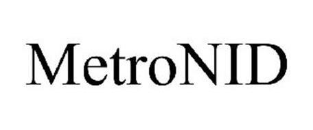 METRONID