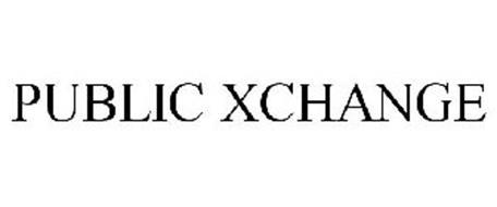 PUBLIC XCHANGE