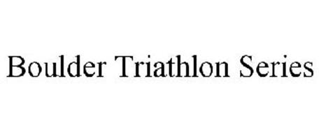 BOULDER TRIATHLON SERIES