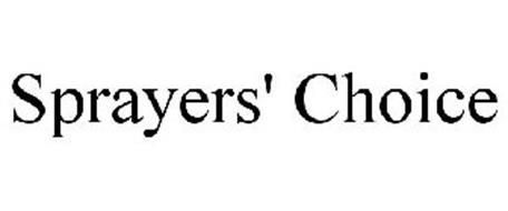 SPRAYERS' CHOICE