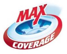 MAX COVERAGE