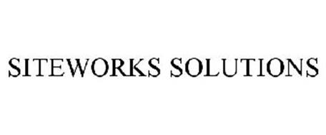 SITEWORKS SOLUTIONS