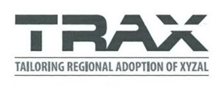 TRAX TAILORING REGIONAL ADOPTION OF XYZAL