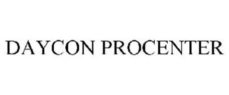 DAYCON PROCENTER