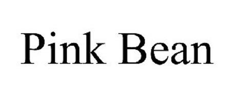 PINK BEAN