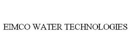 EIMCO WATER TECHNOLOGIES