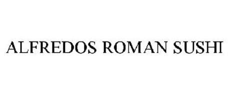 ALFREDOS ROMAN SUSHI