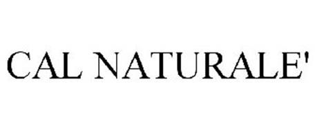CAL NATURALE'