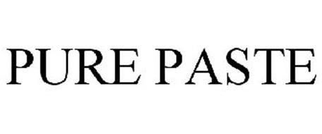 PURE PASTE