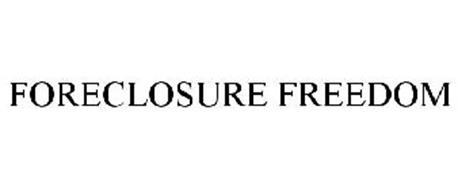 FORECLOSURE FREEDOM