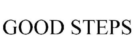 GOOD STEPS