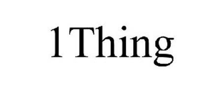 1THING