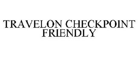 TRAVELON CHECKPOINT FRIENDLY