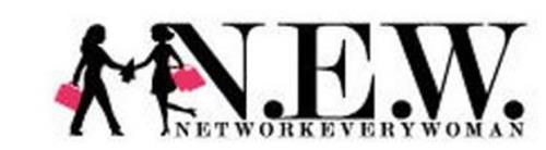N.E.W. AND NETWORKEVERYWOMAN