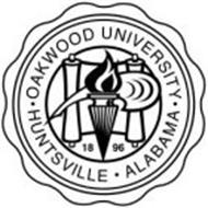 OAKWOOD UNIVERSITY · HUNTSVILLE · ALABAMA · 1896