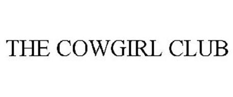THE COWGIRL CLUB