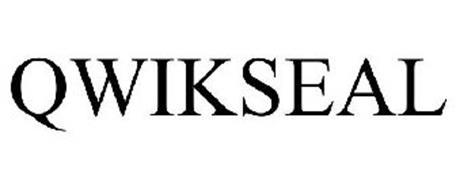 QWIKSEAL