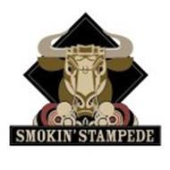 SMOKIN' STAMPEDE
