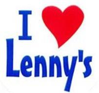 I LENNY'S