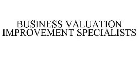BUSINESS VALUATION IMPROVEMENT SPECIALISTS