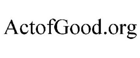 ACTOFGOOD.ORG