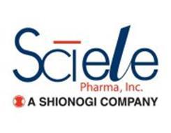 SCIELE PHARMA, INC. A SHIONOGI COMPANY