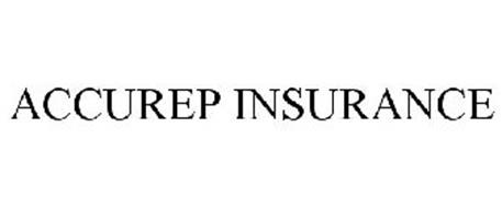 ACCUREP INSURANCE