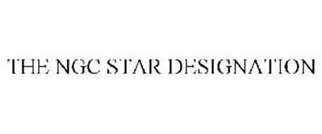 THE NGC STAR DESIGNATION