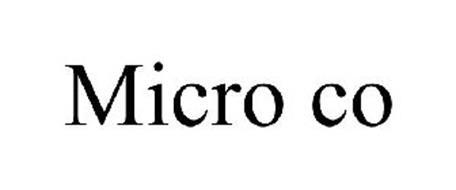 MICRO CO