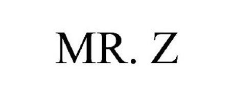 MR. Z