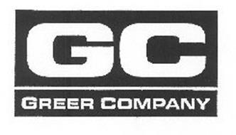 GC GREER COMPANY